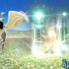 Apocalypse used by Rinoa in <i><a href=