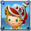 DFFNT Player Icon Onion Knight TFF 001