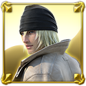 DFFNT Player Icon Snow Villiers XIII 003