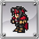 DFFNT Player Icon Vincent Valentine FFRK 001