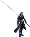 Dissidia Sephiroth Default Costume CG.png