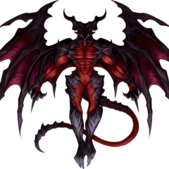 Diabolos (1★).