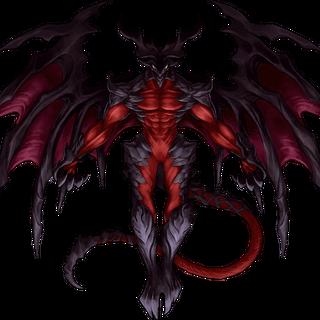 Diabolos (★1).