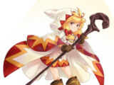 White Mage (Dimensions II)
