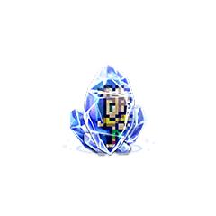 Gau's Memory Crystal II.
