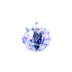 Kimahri's Memory Crystal III.