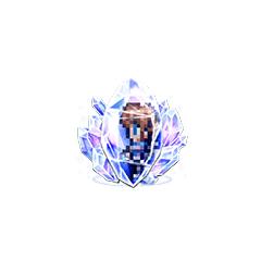 Shelke's Memory Crystal III.
