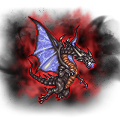 Ultimate++ Bahamut.