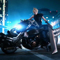 Rendering of Cloud on the Hardy-Daytona, seen in the E3 2019 trailer.