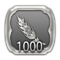 FFXIV Veteran Logger trophy icon