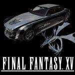 FFXV Platinum Leviathan PSN