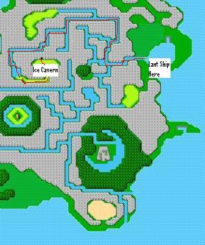 Image - Final Fantasy I (NES) Chp5(1).jpg   Final Fantasy Wiki ...
