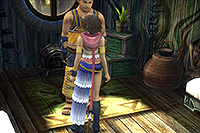 Publicity and matchmaking ffx 2