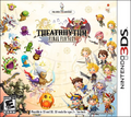Theatrhythm FF Amérique