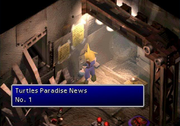 Turtle's-Paradise-First-FFVII
