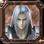 DFFNT Sephiroth trophy icon