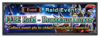 FFBE Event Dracotaur Lancer