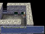 FFIII Sasune 1000 Gil 2