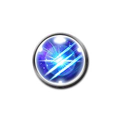Icon for Doma Sword Dance・Dragon Claw (ドマ流剣技・竜爪).