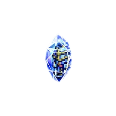 Exdeath's Memory Crystal.