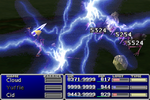 FFVII Bolt3 All