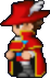 FFV Bartz Red Mage iOS