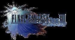 FFVersusXIII Logo