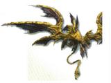 Illuyankas (Final Fantasy XIII-2)