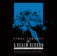 FFXIV ARR OST Front