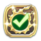 FFXIV Warrior of Light trophy icon