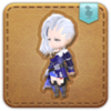 FFXIV Wind-up Moenbryda Minion Patch