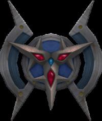 FFX Armor - Shield 4