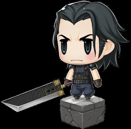 Buster Sword | Final Fantasy Wiki | FANDOM powered by Wikia