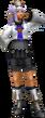 Prishe (costume alternativo 1)