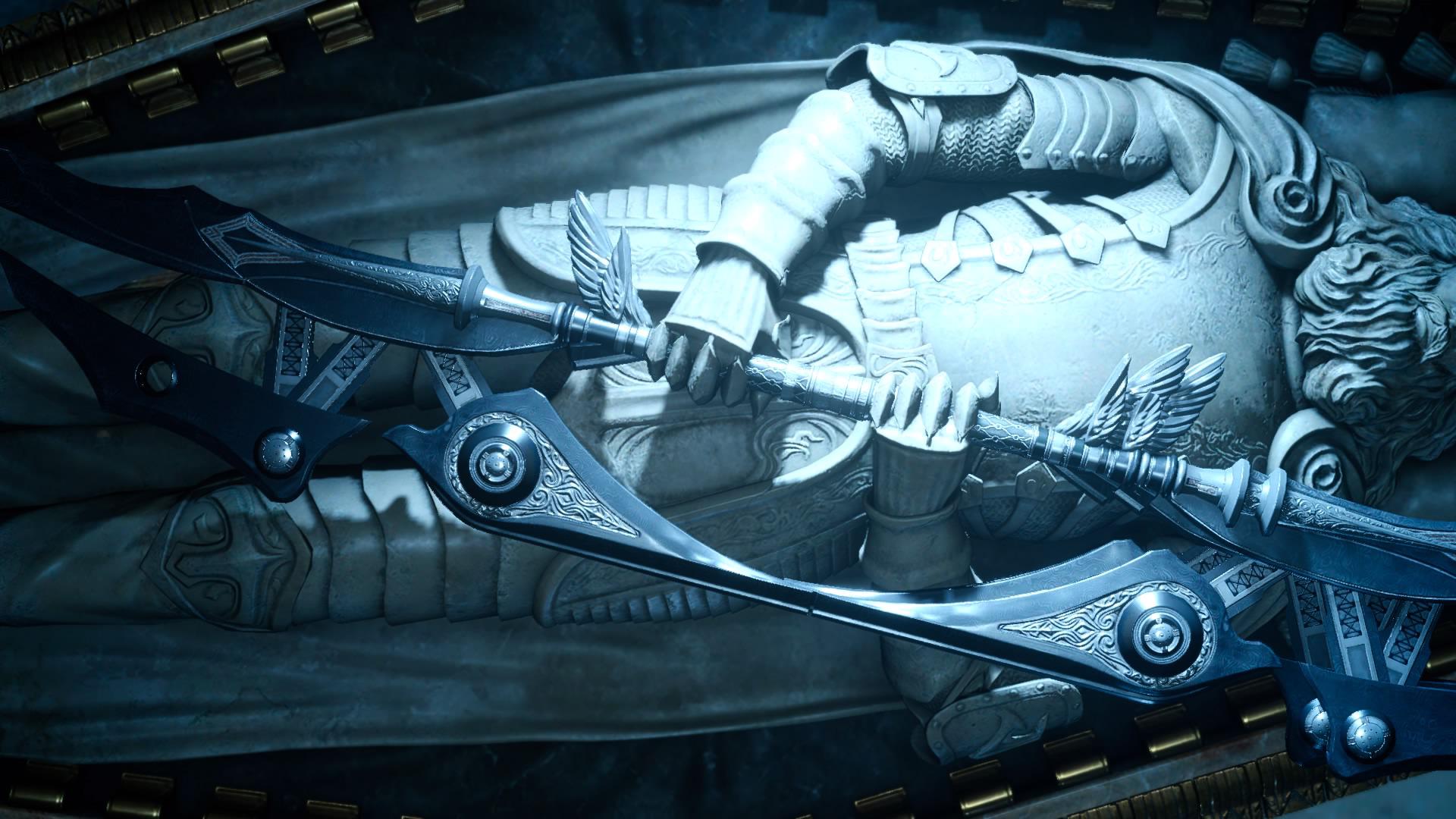 Royal tomb | Final Fantasy Wiki | FANDOM powered by Wikia