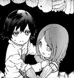 YoungMachinaRem-Manga