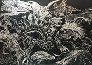 2016TGS-Live-Art-FFXV-Monsters