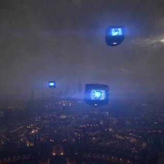 Accordo no trailer da TGS 2014.