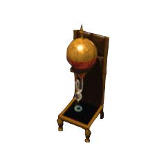 Earthquake Device - Kalm.
