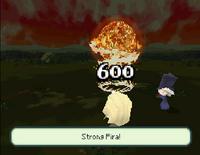 FF4HoL Strong Fira