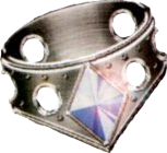 FF7 Diamond bangle