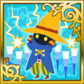 FFAB Shade - Black Mage (M) SR