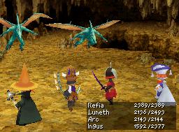 File:FFIIIDS Dragon Hammer.png