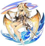 FFLTNS Siren Alpha Artwork