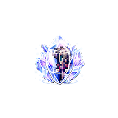Aerith's Memory Crystal III.