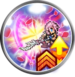 FFRK Blaze Rush OC Icon