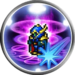 FFRK Chaos Barrier Icon