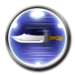 FFRK Dagger Toss Icon