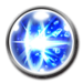 FFRK Frost Charge Icon