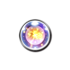 Icon for Rumbling Flash.